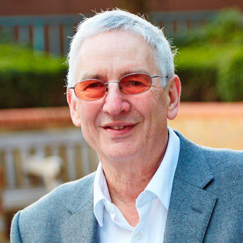 Nigel Kershaw OBE