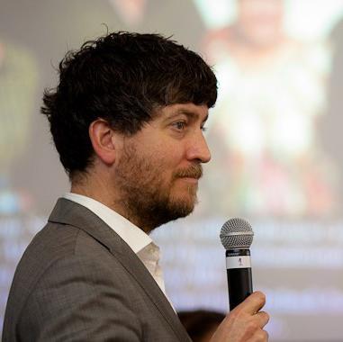 Cameron Neil